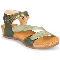 Schuhe Damen Sandalen / Sandaletten Think DOUMIA