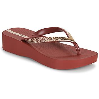 Chaussures Femme Tongs Ipanema IPANEMA MESH VI PLAT FEM