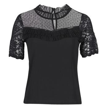 Vêtements Femme T-shirts manches courtes Morgan DANY
