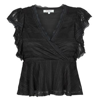 Vêtements Femme Tops / Blouses Morgan DARLEY