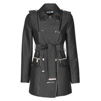 Kleidung Damen Trenchcoats Morgan GAZELLE