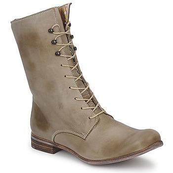 Schuhe Damen Boots Stephane Gontard REGAIN