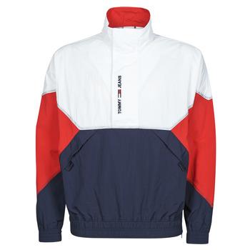 Vêtements Homme Blousons Tommy Jeans TJM LIGHTWEIGHT POPOVER JACKET