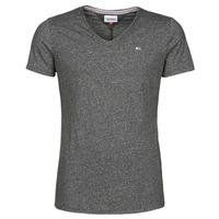 Vêtements Homme T-shirts manches courtes Tommy Jeans TJM SLIM JASPE V NECK
