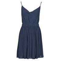 Vêtements Femme Robes courtes Tommy Jeans TJW ESSENTIAL STRAP DRESS