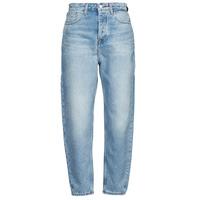 Vêtements Femme Jeans boyfriend Tommy Jeans MOM JEAN ULTRA HR TPRD EMF SPLBR