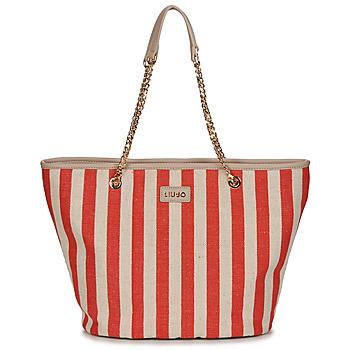 Borse Donna Tote bag / Borsa shopping Liu Jo SICURA XL TOTE