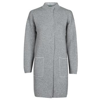 Vêtements Femme Manteaux Benetton 1132E9071-507