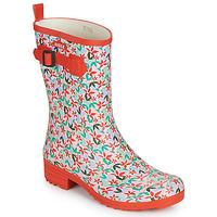 Chaussures Femme Bottes de pluie Aigle AIGLINE BOTT PT