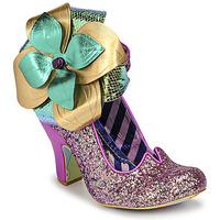 Chaussures Femme Escarpins Irregular Choice CHRYSALIS