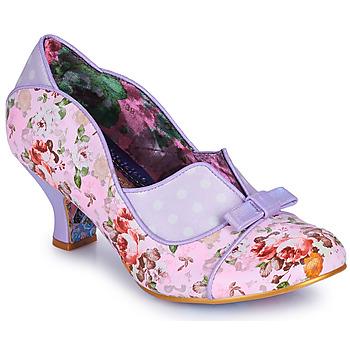 Chaussures Femme Escarpins Irregular Choice HOLD UP