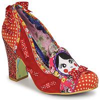 Chaussures Femme Escarpins Irregular Choice MATRYOSHKA MEMORIES