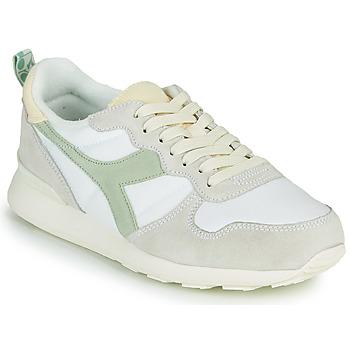 Schuhe Damen Sneaker Low Diadora CAMARO ICONA WN Weiß