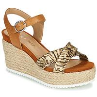 Chaussures Femme Sandales et Nu-pieds Karston LABON