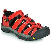 Chaussures Enfant Sandales sport Keen NEWPORT H2