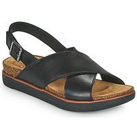 Chaussures Femme Sandales et Nu-pieds Clarks ELAYNE CROSS