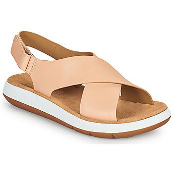 Chaussures Femme Sandales et Nu-pieds Clarks JEMSA CROSS