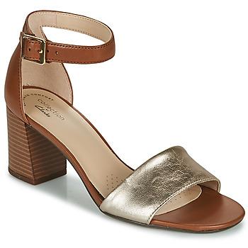 Chaussures Femme Sandales et Nu-pieds Clarks JOCELYNNE CAM