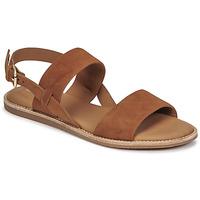 Chaussures Femme Sandales et Nu-pieds Clarks KARSEA STRAP