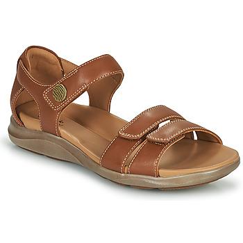 Chaussures Femme Sandales et Nu-pieds Clarks KYLYN STRAP