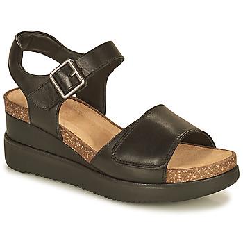 Chaussures Femme Sandales et Nu-pieds Clarks LIZBY STRAP
