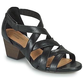 Chaussures Femme Sandales et Nu-pieds Clarks LORENE POP