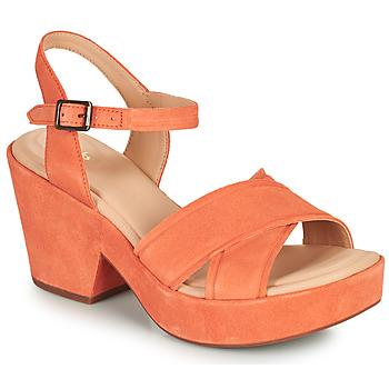 Chaussures Femme Sandales et Nu-pieds Clarks MARITSA70STRAP