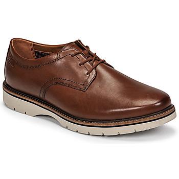 Chaussures Homme Derbies Clarks Bayhill Plain