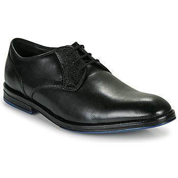 Chaussures Homme Derbies Clarks CITISTRIDELACE