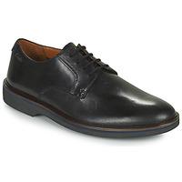 Chaussures Homme Derbies Clarks MALWOOD PLAIN