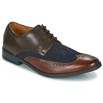 Chaussures Homme Derbies Clarks STANFORD LIMIT