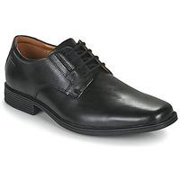 Chaussures Homme Derbies Clarks TILDEN PLAIN