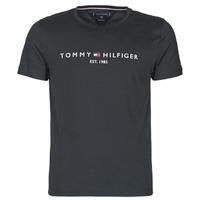 Vêtements Homme T-shirts manches courtes Tommy Hilfiger CORE TOMMY LOGO