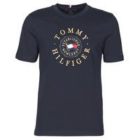 Abbigliamento Uomo T-shirt maniche corte Tommy Hilfiger ICON COIN TEE
