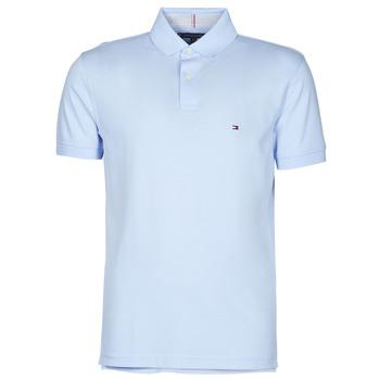 Kleidung Herren Polohemden Tommy Hilfiger 1986 REGULAR POLO Blau