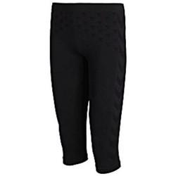 Vêtements Femme Ensembles de survêtement Hummel Collant 3/4 femme  Active Bee noir
