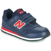 Chaussures Enfant Baskets basses New Balance 373
