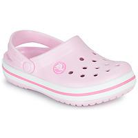 Schuhe Mädchen Pantoletten / Clogs Crocs CROCBAND CLOG K