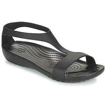 Scarpe Donna Sandali Crocs CROCS SERENA SANDAL W