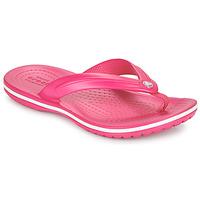 Schuhe Kinder Zehensandalen Crocs CROCBAND FLIP GS