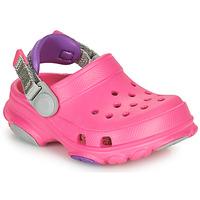 Schuhe Mädchen Pantoletten / Clogs Crocs CLASSIC ALL-TERRAIN CLOG K