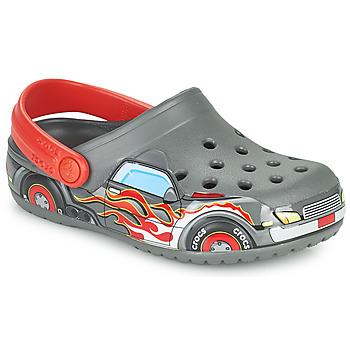 Chaussures Garçon Sabots Crocs FLTRUCKBANDCLOG K