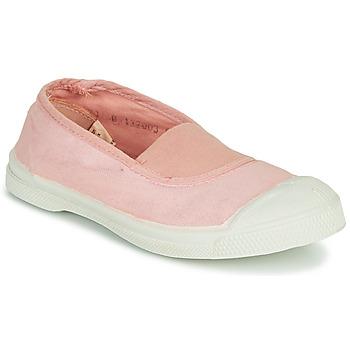 Schuhe Mädchen Sneaker Low Bensimon TENNIS ELASTIQUE