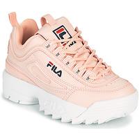 Schuhe Mädchen Sneaker Low Fila DISRUPTOR KIDS