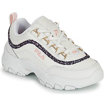Scarpe Bambina Sneakers basse Fila STRADA A LOW JR