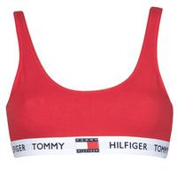 Sous-vêtements Femme Brassières Tommy Hilfiger BRALETTE