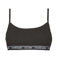 Unterwäsche Damen Sport-BH Calvin Klein Jeans UNLINED BRALETTE
