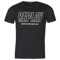 Kleidung Herren T-Shirts Replay M3395-2660