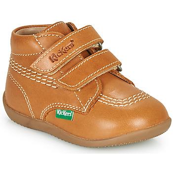 Scarpe Bambino Sneakers alte Kickers BILLY VELK-2
