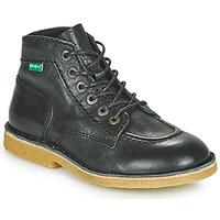 Chaussures Garçon Boots Kickers KICK LEGEND
